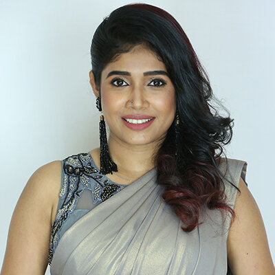 Bigg Boss Malayalam Vote Result for Alexandra Johnson