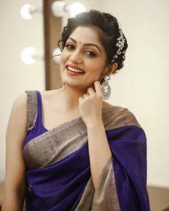 Arya bigg boss contestant Malayalam