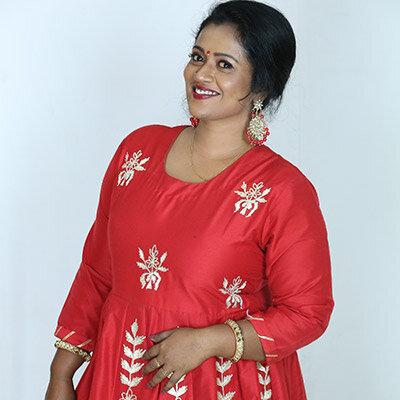 Bigg Boss Malayalam Vote for Manju Sunichen
