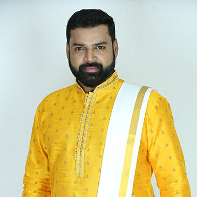Bigg Boss Malayalam Vote for Pradeep Chandran