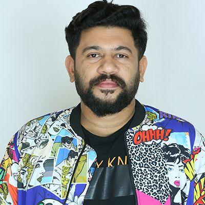 Bigg Boss Malayalam Vote for RJ Raghu