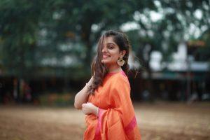 Bigg boss contestant Arya Rohit Malayalam