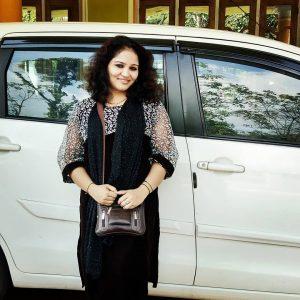 Daya Aswathy malayalam contestant bigg boss